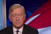 Bill Weld calls Trump a 'one man crime wave'