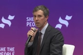 Beto O'Rourke on diversity in the 2020 field