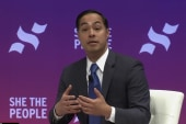 Julián Castro: Poor women should have access to abortion