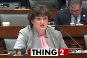 House Democrats grill bankers - and it's not pretty