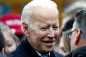 Can Biden inspire diverse voters in swing states Trump won?