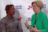Warren explains her economic plan to give 'every kid a chance'