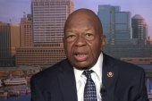 Rep. Cummings: I am begging Americans to pay attention