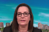 Joyce Vance on Barr's press conference: Felt like we heard Trump's defense lawyer