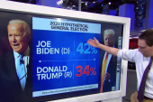 How electable is Joe Biden?