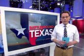Democratic primary showdown in 2020 Texas Senate race