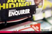 'Headliners: Revealed! National Enquirer' Digging up Dirt