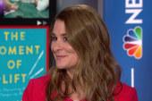 Melinda Gates explores women and unpaid and domestic labor