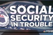 Economist on Soc. Security future: 'It will be there for them'