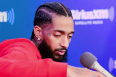 How Nipsey Hussle used his fame to promote education and community