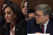 Sen. Cory Booker: Trump AG Barr has lost credibility, must resign