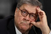 Meacham: Barr's decided his fate is better off with Trump than the rule of law
