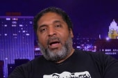 Rev. Dr. William Barber on threats against 'the squad'