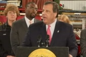 Chris Christie and the 'war on masculinity'