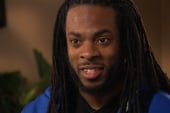 Chris Hayes speaks with Richard Sherman