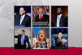 GOP overwhelmed with 2016 candidates