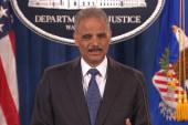 Holder blindsided about McDonnell verdict