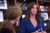 Caitlyn Jenner on transgender rights