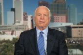 McCain: Cruz should apologize