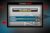 Colorado race impacted by gun control laws