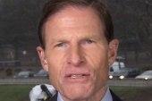 Blumenthal: Tragedy 'should spur' gun...