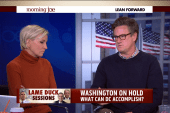 Joe: Lame-duck a great opportunity for GOP