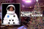 Happy New Year from The Rachel Maddow Show