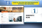 5 small business blogs to help your company