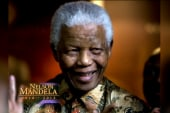 Mandela's 'balance of gravity and humility'