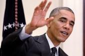 LIVE VIDEO: President Obama Makes a...