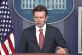 WH Press Briefing