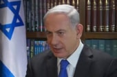 Netanyahu gives first post-election interview