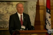 Arkansas Gov. on Religious Freedom bill