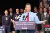 2016 candidate Rand Paul visits Iowa