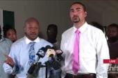 Family of SC shooting victim speaks