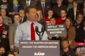 Rand Paul kicks off NH campaign