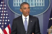 Obama on deadly counter-terror operation