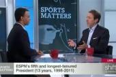 Sports Matters: Tom Brady's future
