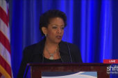 AG Lynch on youth violence prevention