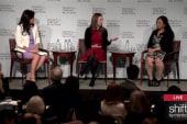 Chelsea Clinton on women's rights