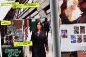 New art paints rape survivors as heroes