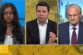 Road Map: Mideast debate rages on campuses