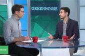 Greenhouse: Shark attack survivors