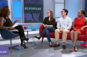 So POPular!: Sense8 and the Clique returns