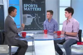Sports Matters: Computer hacking in sports