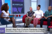 So Popular!: What is cultural appropriation?