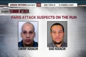 Profiles of Paris attack suspects emerge