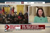 GOP senator: US should arm Ukraine