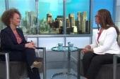 Exclusive: Rachel Dolezal full interview