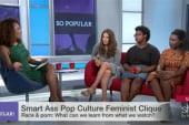 So POPular!: Felicia Day & the Clique